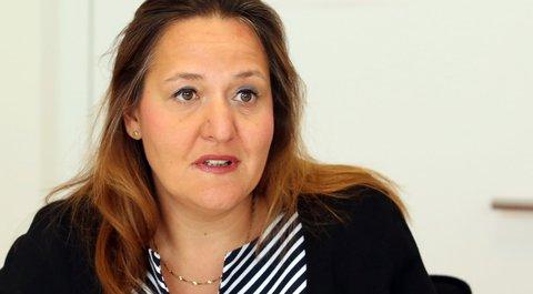 ulturministerin Manja Schüle (SPD)