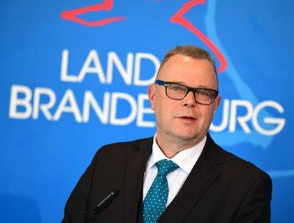 Innenminister Michael Stübgen (CDU).
