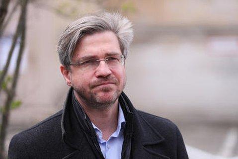 Oberbürgermeister Mike Schubert (SPD).