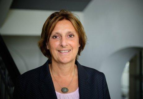 Brandenburgs Bildungsministerin Britta Ernst (SPD)