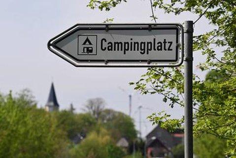 Campen ist bald wieder erlaubt in Brandenburg.